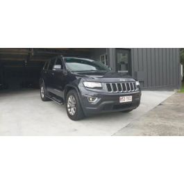Used Jeep Grand Cherokee Car For Sale In Qld Australia Best Price