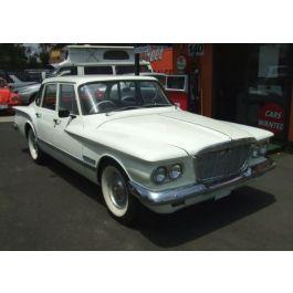 1962 Chrysler Valiant Automatic Sedan