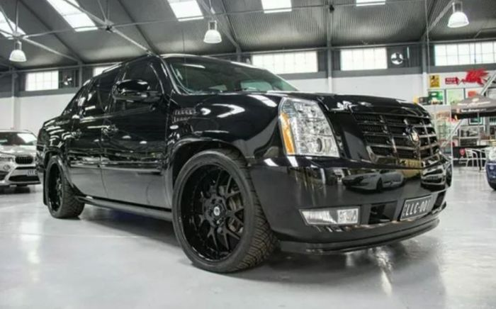 Used Cadillac Escalade Car For Sale In Vic Australia Best Price